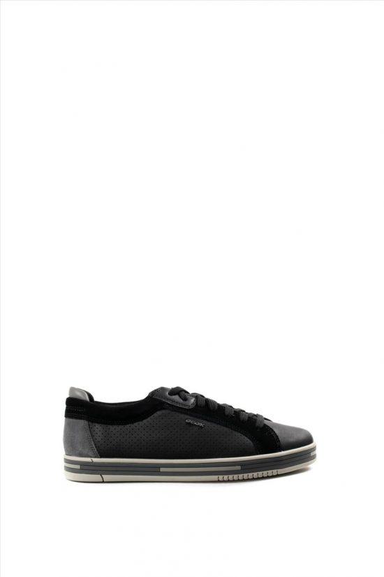 Ανδρικά Δερμάτινα Casual Shoes GEOX EOLO U028RB 04322 C9999