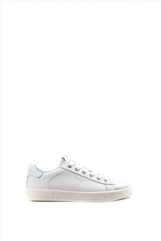 Γυναικεία Δερμάτινα Sneakers PEPE JEANS PLS309580