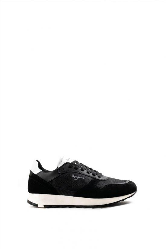 Ανδρικά Sneakers PEPE JEANS PJ0SHPMS306110 BLACK
