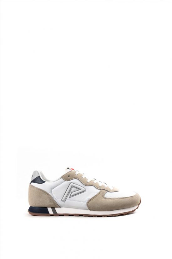 Ανδρικά Υφασμάτινα Sneakers PEPE JEANS PMS306100
