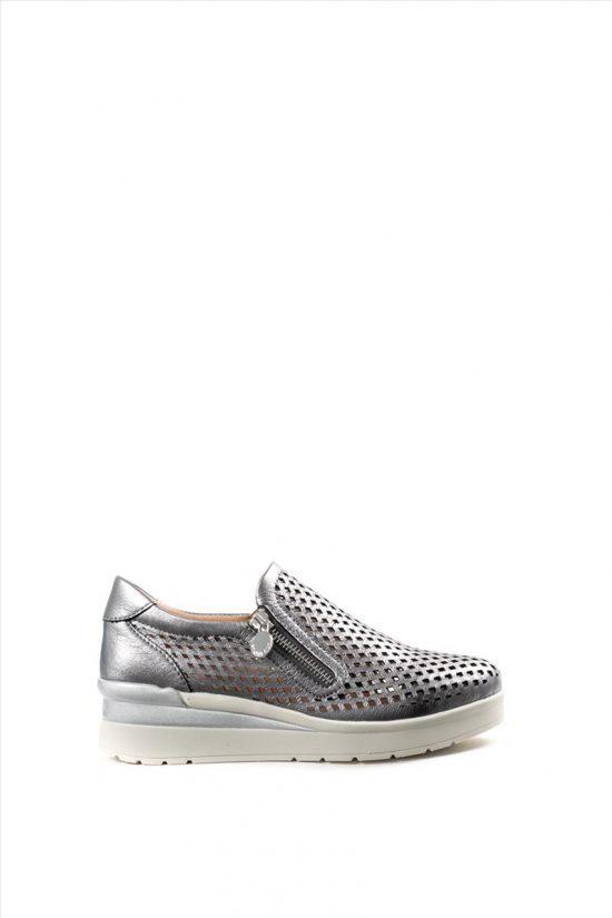Γυναικεία Δερμάτινα Casual Shoes STONEFLY 213825 1BP