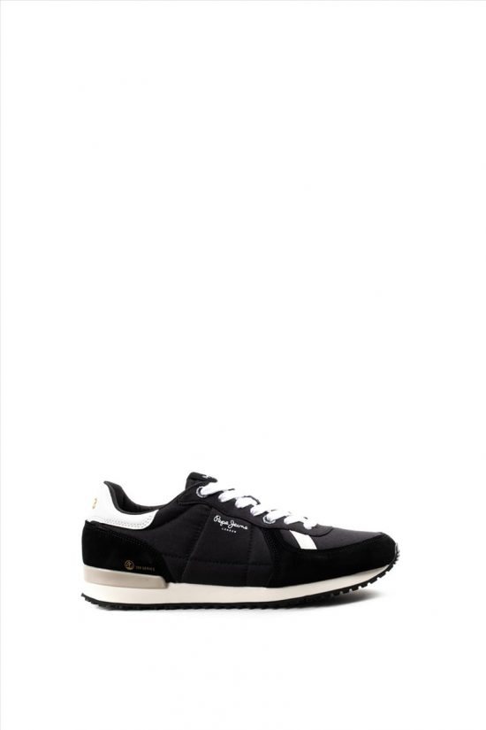 Ανδρικά Sneakers PEPE JEANS PJ0SHPMS306140 BLACK