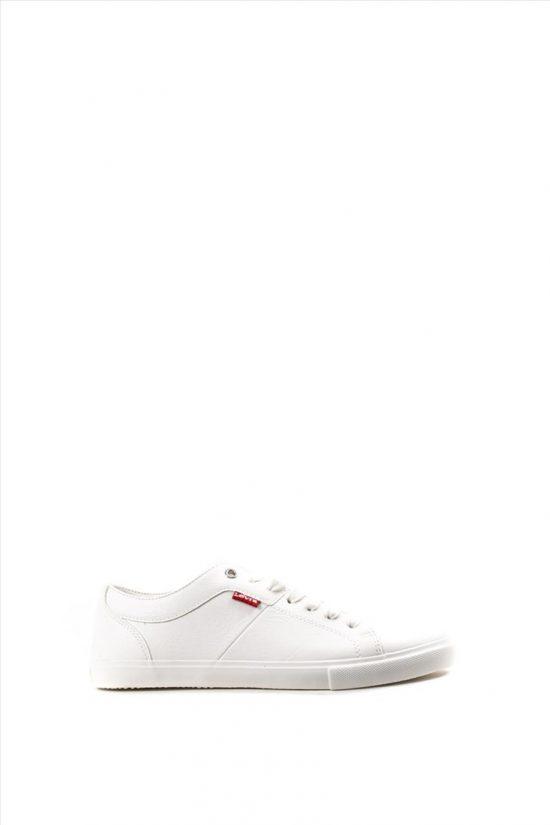 Ανδρικά Sneakers LEVIS 225826-794-50 ΛΕΥΚΟ