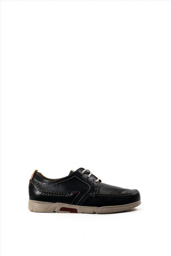 Ανδρικά Casual Shoes FLUCHOS HABANA F0435 NAVY