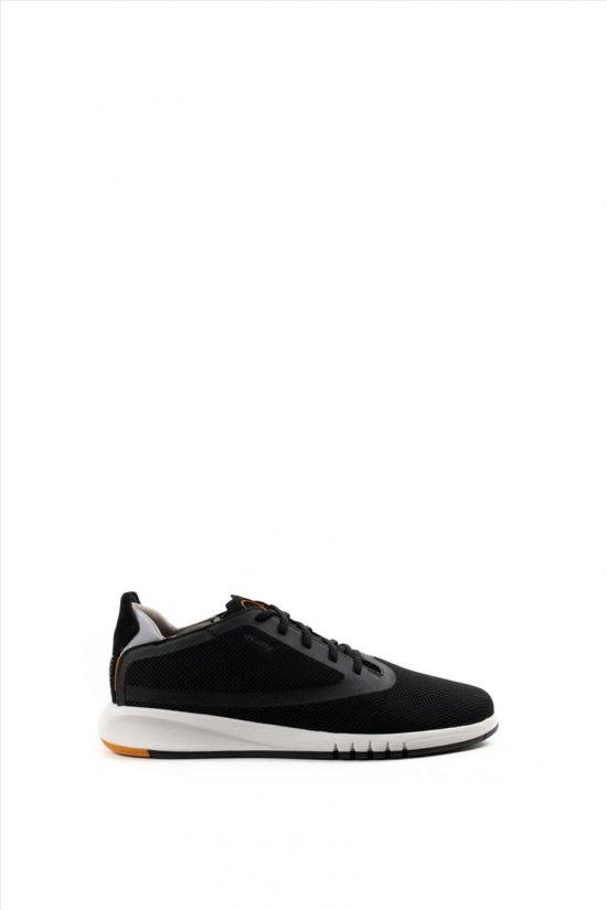 Ανδρικά Sneakers GEOX AERANTIS U027FD 0006K C9999