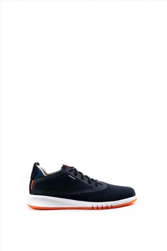 Ανδρικά Sneakers GEOX AERANTIS U027FA 02211 C4002