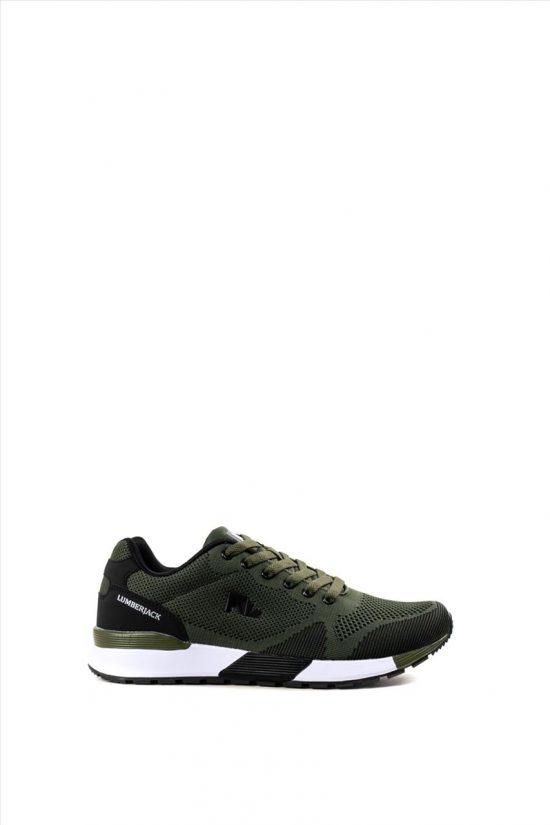 Ανδρικά Sneakers LUMBERJACK SPORT LU0SHSM 62105001U2200 - M0787