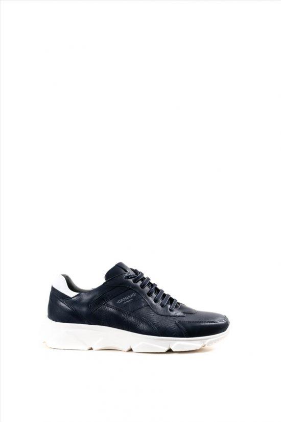 Ανδρικά Casual Shoes DAMIANI 20-10-2400 ΜΠΛΕ
