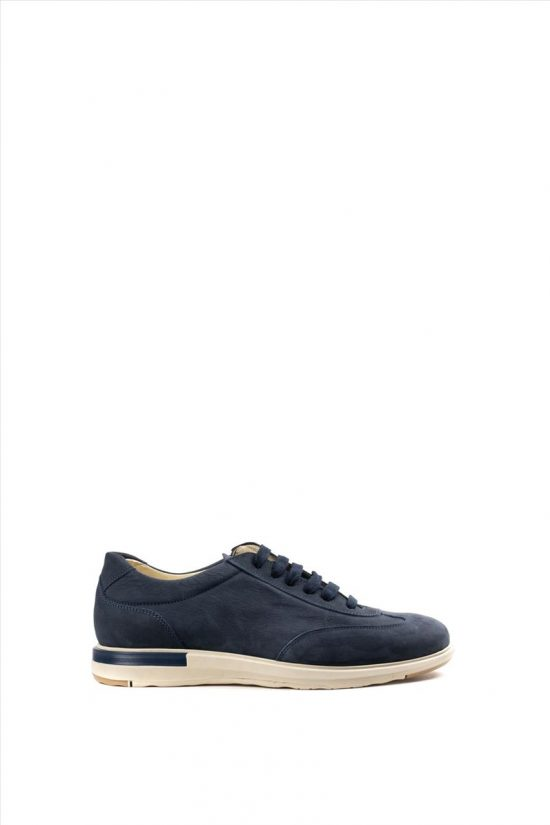 Ανδρικά Casual Shoes ZAKRO COLLECTION 1501 BLUE