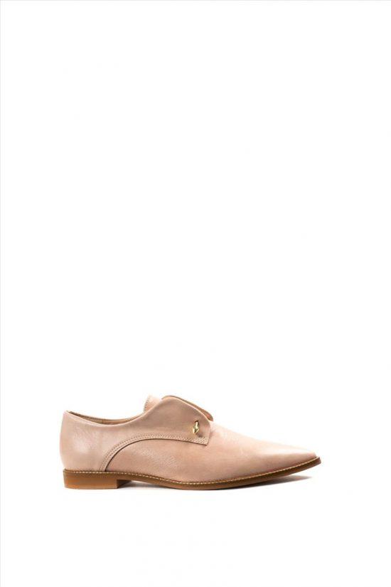 Γυναικεία Casual Shoes ZAKRO COLLECTION S104B-SS20 ΜΠΕΖ