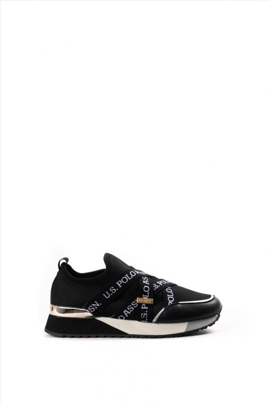 Γυναικεία Sneakers U.S. POLO ASSN BRIANNA BLACK
