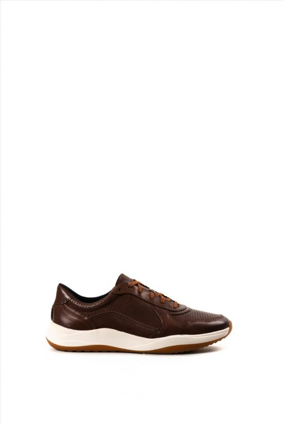 Ανδρικά Casual Shoes CLARKS SIFT SPEED ΤΑΜΠΑ