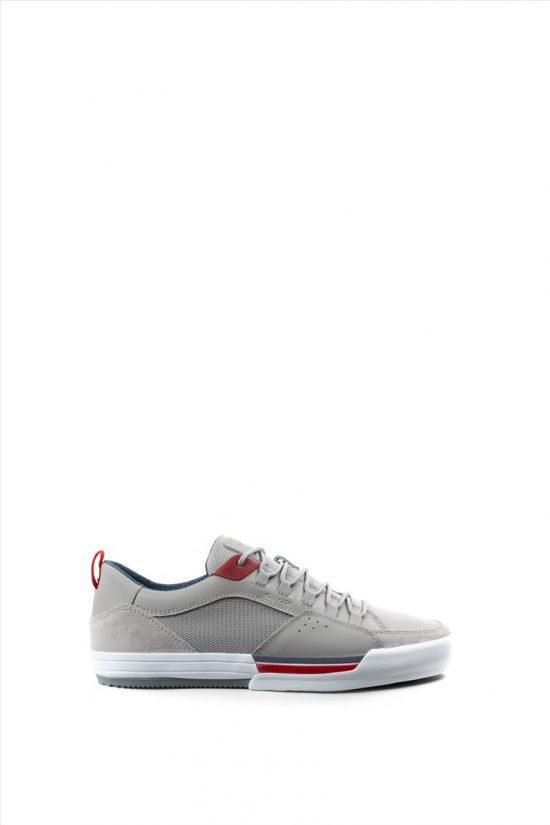 Ανδρικά Δερμάτινα Casual Shoes GEOX KAVEN U026MB 02214 C1010