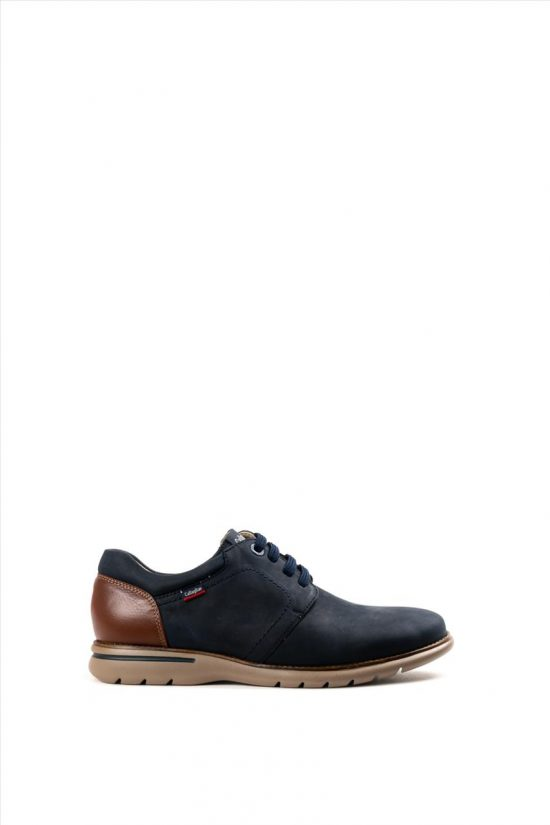 Ανδρικά Casual Shoes CALLAGHAN 14207 USED MARINO