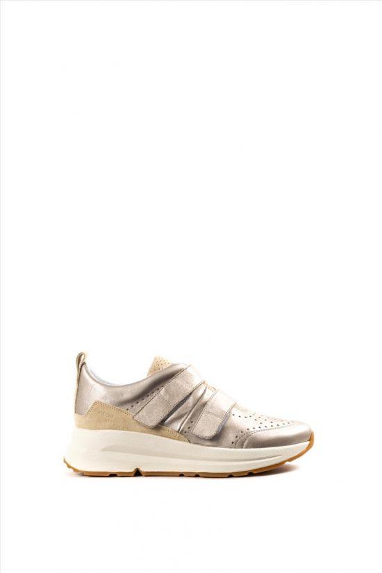 Γυναικεία Sneakers GEOX BACKSIE D02FLB 0KY22 CB55Z