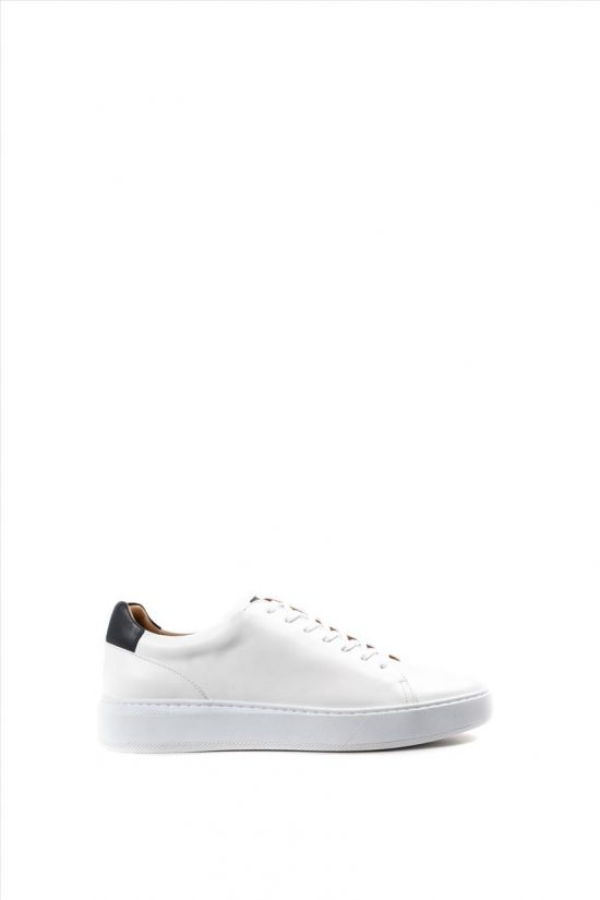 Ανδρικά Casual Shoes VICE 41505 WHITE