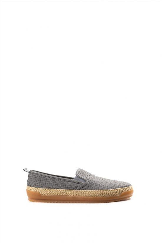 Ανδρικά Δερμάτινα Loafers GEOX MONDELLO U029EA 000H2 C1006