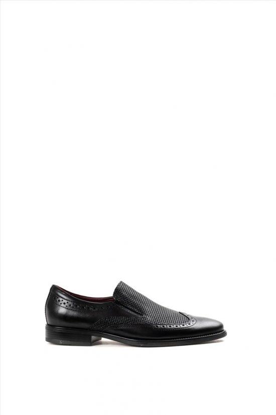 Ανδρικά Δερμάτινα Παπούτσια