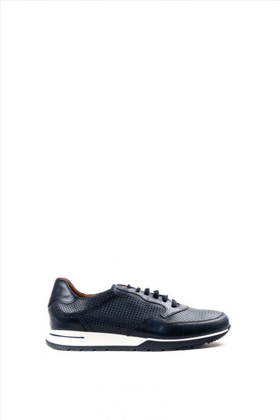 Ανδρικά Casual Shoes ZAKRO COLLECTION 5002 ΜΠΛΕ