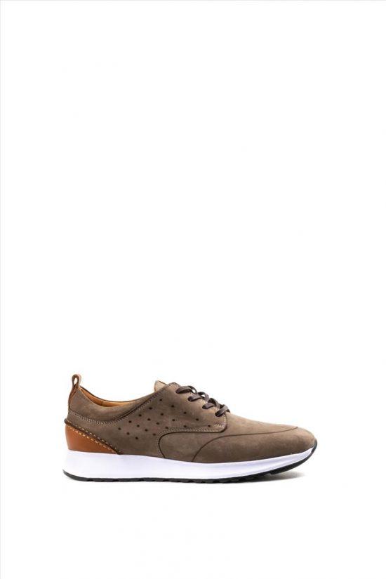 Ανδρικά Casual Shoes VICE 41553 TAUPE