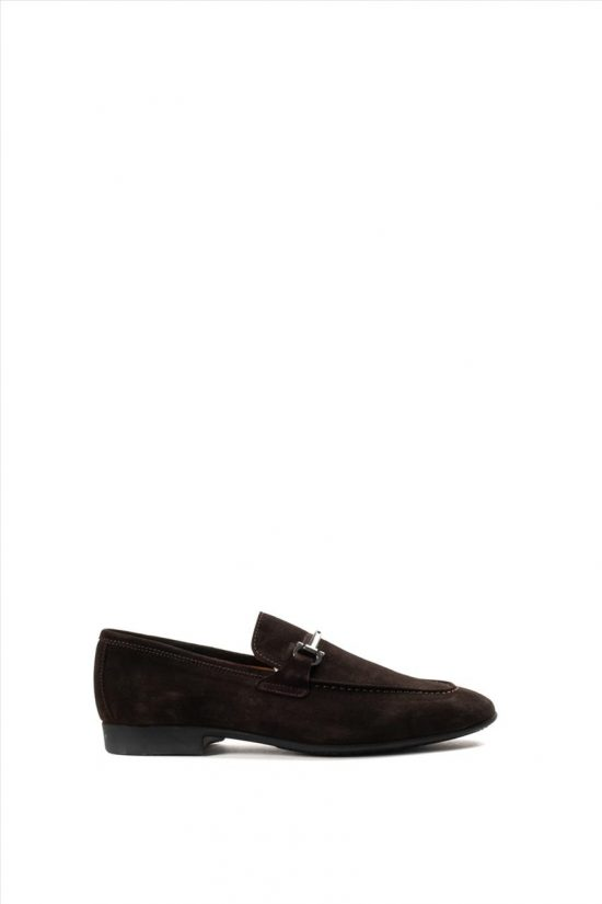 Ανδρικά Loafers VICE 41658 BROWN