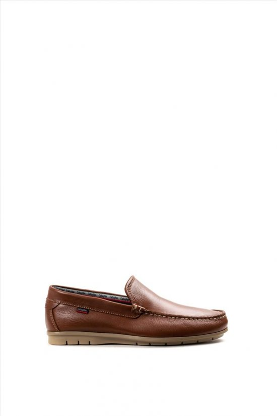 Ανδρικά Loafers CALLAGHAN 85100 FREE HORSE CUERO