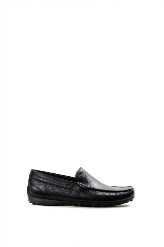 Ανδρικά Loafers GEOX SNAKE MOCASSINO U0207B 00046 C9999