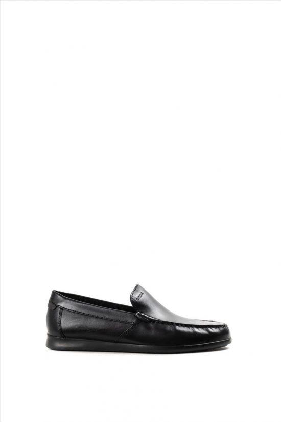 Ανδρικά Loafers GEOX SILE U028UA 00043 C9999