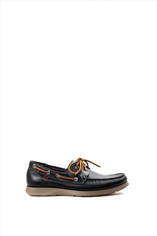 Ανδρικά Loafers CALLAGHAN 43800 FREE HORSE AZUL
