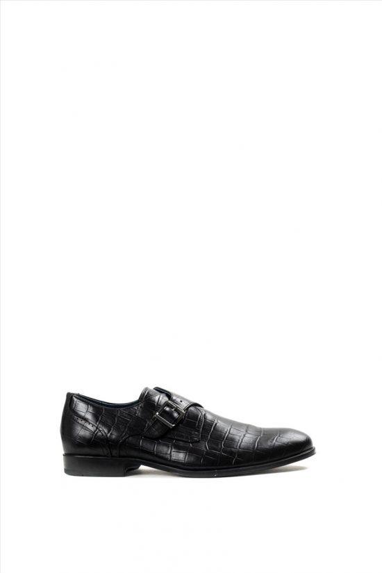 Ανδρικά Δερμάτινα Παπούτσια DAMIANI 20-01-1191