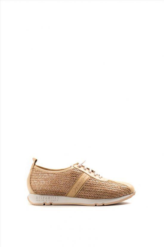 Γυναικεία Sneakers HISPANITAS RHV00017 LIVERPOOL V20 SAND