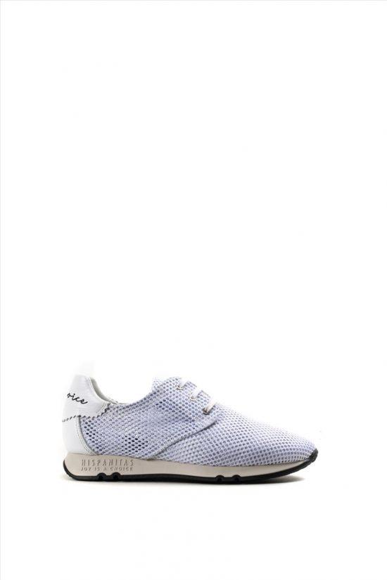 Γυναικεία Sneakers HISPANITAS HV09976 ROBERTA V20 WHITE