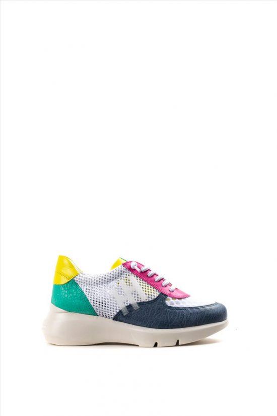 Γυναικεία Sneakers HISPANITAS CHV00228 MONTANA V20 JEANS
