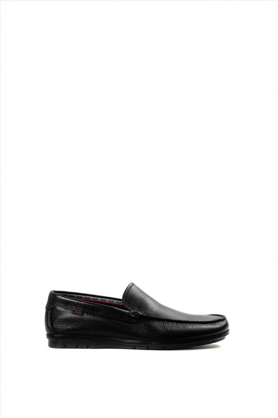 Ανδρικά Loafers CALLAGHAN 85100 FREE HORSE NEGRO