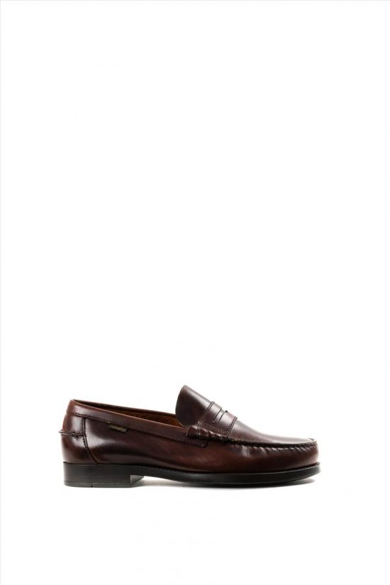 Ανδρικά Loafers CALLAGHAN 16100 CI/AMER COGNAC