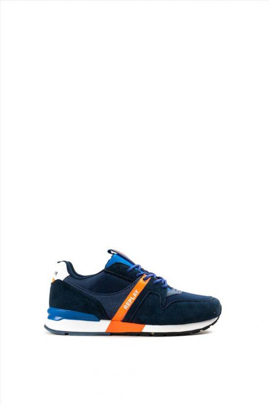 Ανδρικά Sneakers REPLAY GMS1D.240.C0008L.369