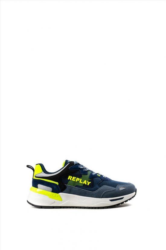 Ανδρικά Sneakers REPLAY GMS2L.243.C0001T.271