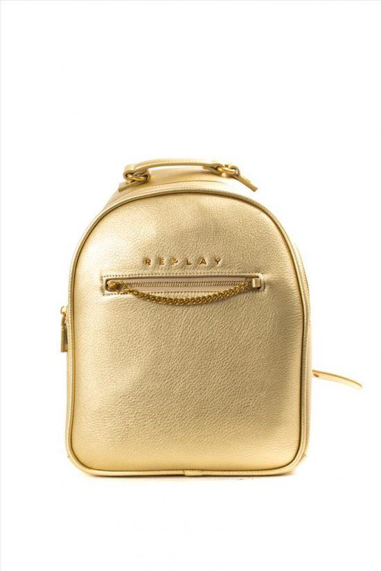 Γυναικεία Τσάντα Backpack REPLAY FW3895.000.A0132D.168
