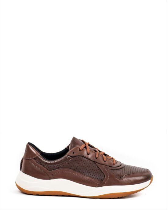Ανδρικά Casual Shoes CLARKS SIFT SPEED ΤΑΜΠΑ