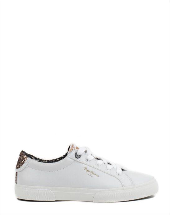 Pepe Jeans Kenton Plain PLS31235 800 White
