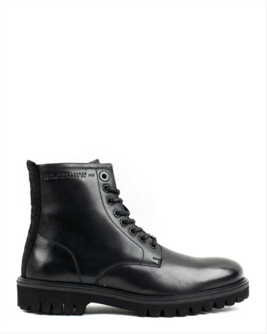 Pepe Jeans Trucker Boot PMS50213 999 Black