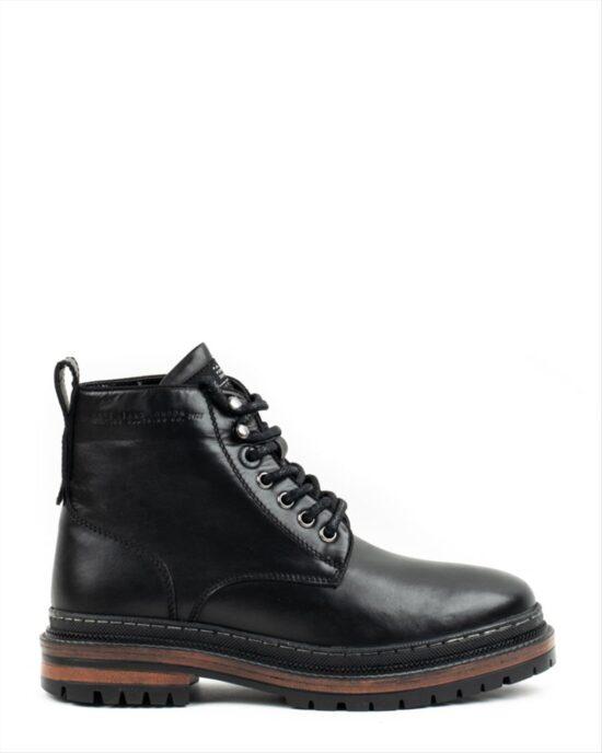 Pepe Jeans Martin Boot PMS50205 999 Black