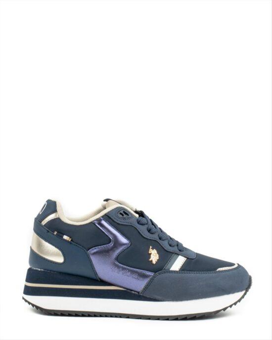 U.S. POLO ASSN. SYLVI001 Dark Blue