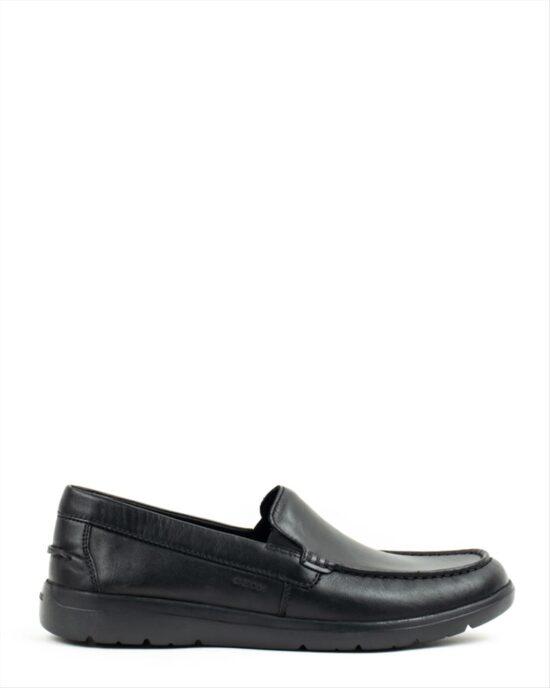 Ανδρικά Loafers Geox Leitan U043QE 00085 C9999