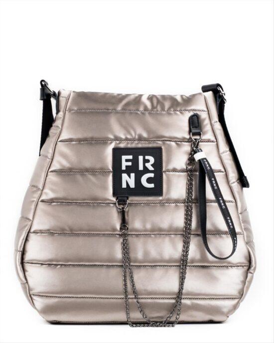 FRNC BAG 2315 METAL ROSE AW2122