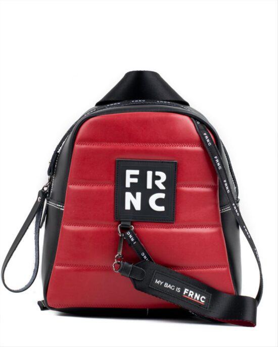 FRNC BAG 2131 ΚΟΚΚΙΝΟ AW2122