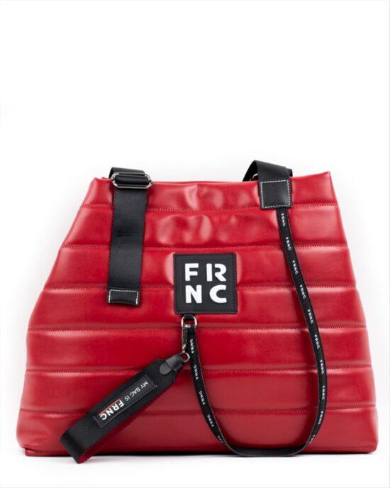 FRNC BAG 2143 ΚΟΚΚΙΝΟ AW212