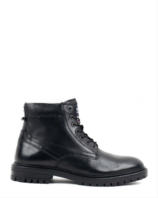 PEPE JEANS NED BOOT LTH PMS50210 999
