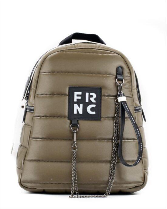 FRNC BAG 2313 METAL GREEN AW2122