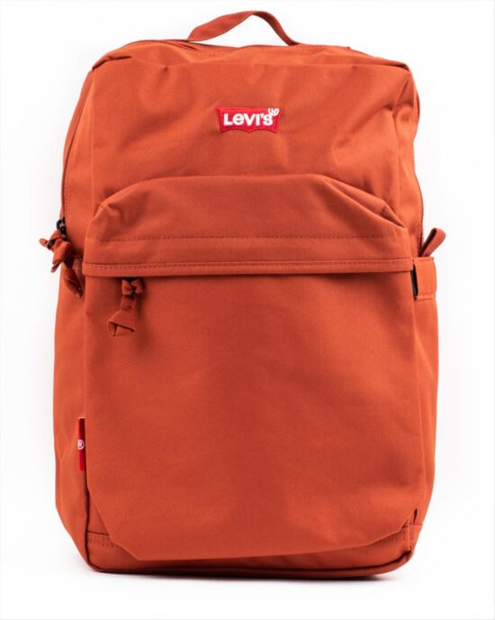 LEVI'S BAG 232501-0208-0086 ΠΟΡΤΟΚΑΛΙ